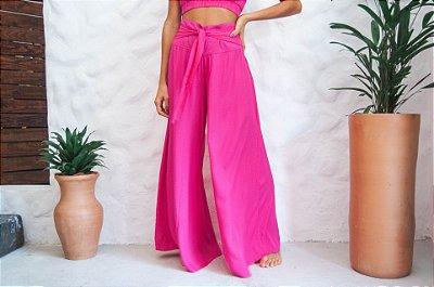Pantalona pink