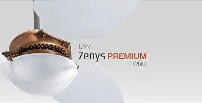 Ventilador de Teto Zenys Premium