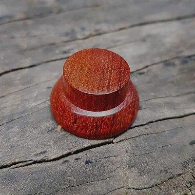 Knob Hat Jatobá