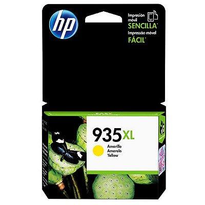 Cartucho de Tinta Original HP935xl HP6230 6280 Amarelo 9.5ML