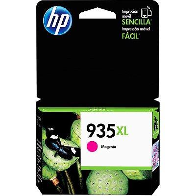 Cartucho de Tinta Original HP935xl HP6230 6280 Magenta 9.5ML
