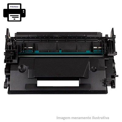 Toner compatível com HP 7551X 13k