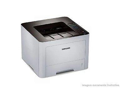 Impressora Laser Colorida A4 Samsung CLP-680