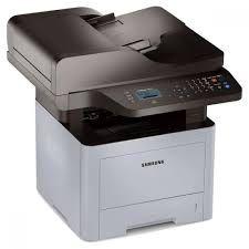 Impressora Laser Multifuncional Preto e Branco Samsung A4 M4070FR 40PPM