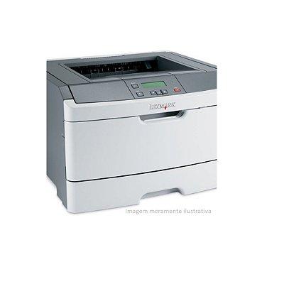 Impressora Laser Preto e Branco Lexmark A4 E460DN 38PPM
