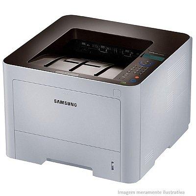 Impressora Laser Preto e Branco Samsung M4020ND 40PPM