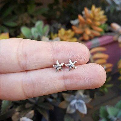Brinco estrela-do-mar pequena