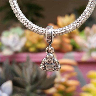 Berloque Buda pendente
