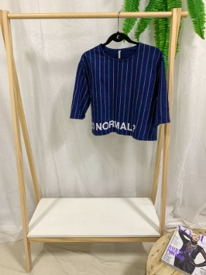 Cropped So Normal M