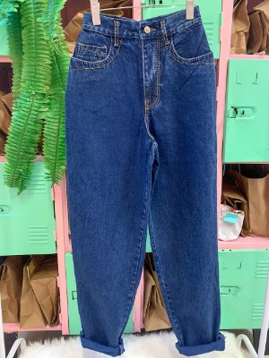 Mom Jeans 80s 34/36