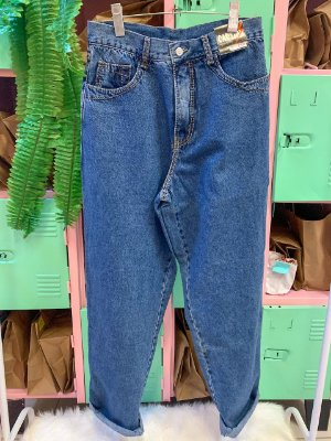 Mom Jeans 80s 38/40