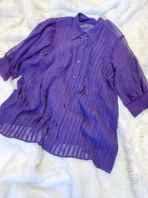 Camisa Purpple M/G