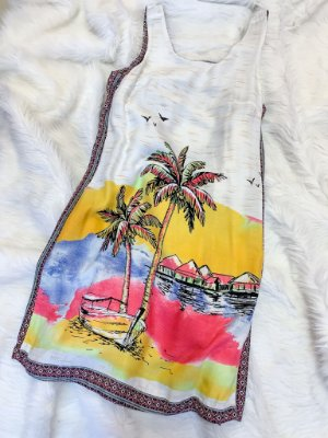 Vestido Paradise P