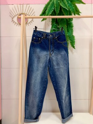 Mom Jeans 80s 36/38
