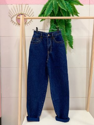 Mom Jeans 80s 36