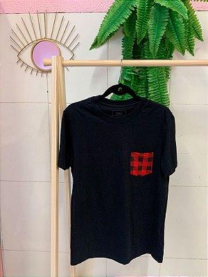 T-shirt Grunge P