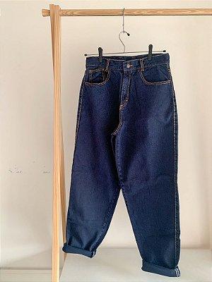 Mom Jeans CGC Inter Griff 40/42