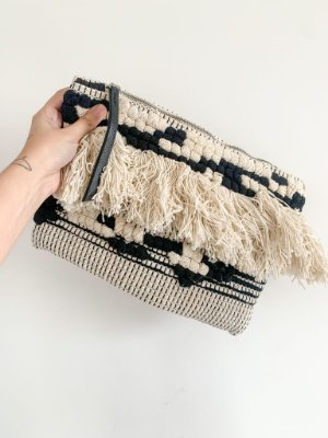 Clutch Barbante H&M