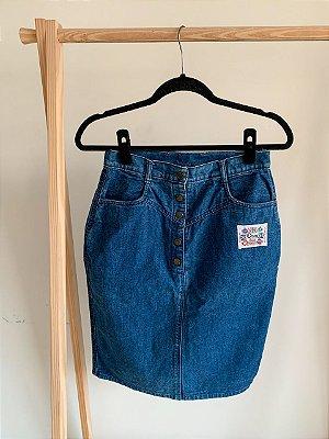 Saia Jeans CGC 36