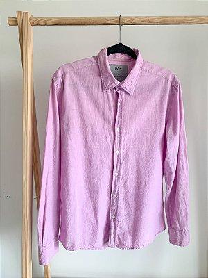 Camisa Viscolinho M
