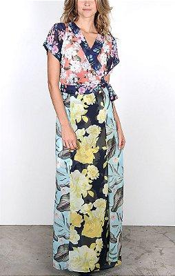 Vestido Lubang