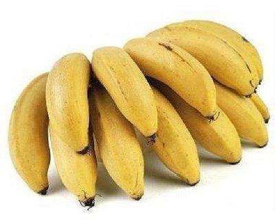 Banana Maçã Princesa  - Lindas Mudas