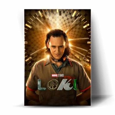 Loki - Deus da Trapaça