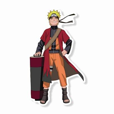Naruto Uzumaki Sticker