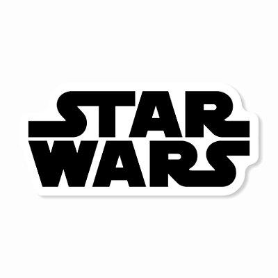 Star Wars Sticker
