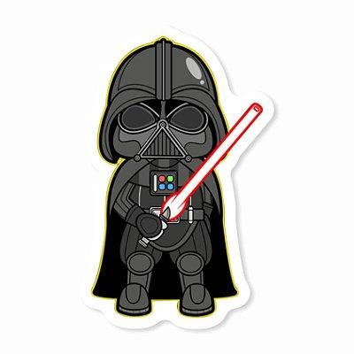 Darth Vader Cute Sticker