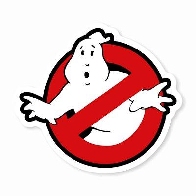 Os Caça-Fantasmas Sticker