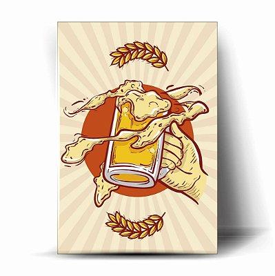 Caneca Cerveja