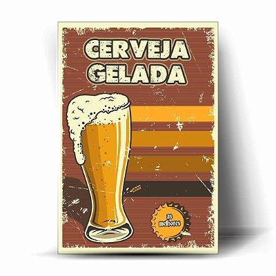Cerveja Gelada - As Melhores