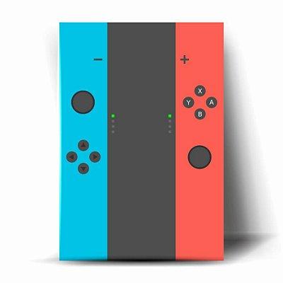 Nintendo Switch Minimalist