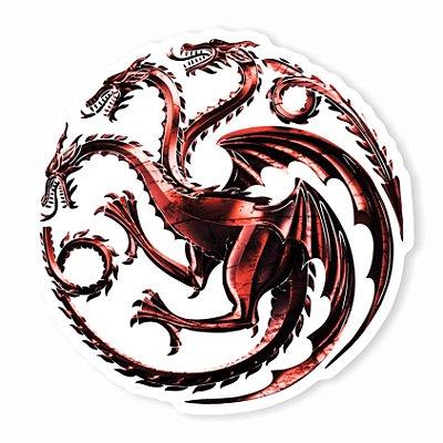Targaryen Sticker
