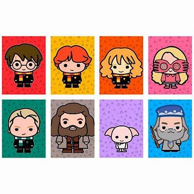 Kit Harry Potter Cute