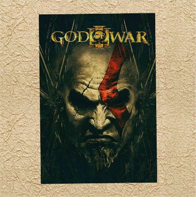Deus da Guerra - God of War