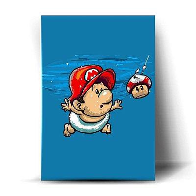 Mario Nirvana