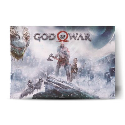 Kratos - God of War #03