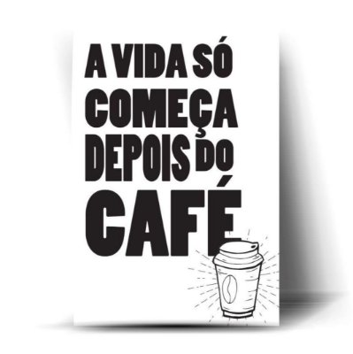 A Vida só Começa Depois do Café #02