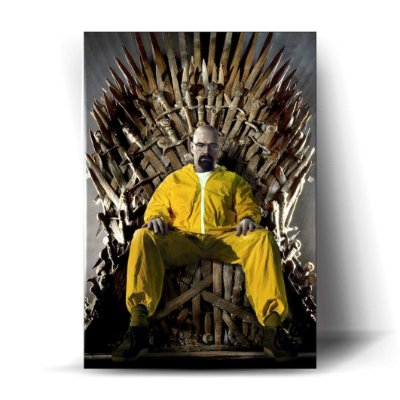 Game of Heisenberg
