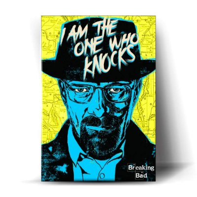 Walter Withe - I am the one who knocks
