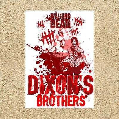 Dixon's Brothers Art