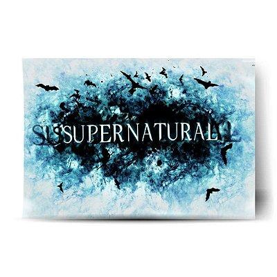 Supernatural Art Abertura