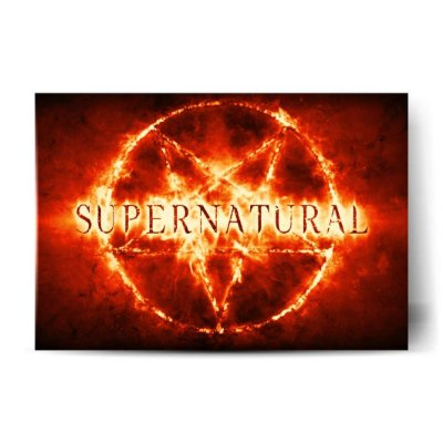 Supernatural Art Abertura #03