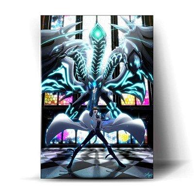 Seto - Dragão Supremo