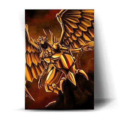 Deus Egípcio - Rá