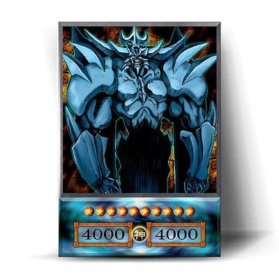 Card Obelisco