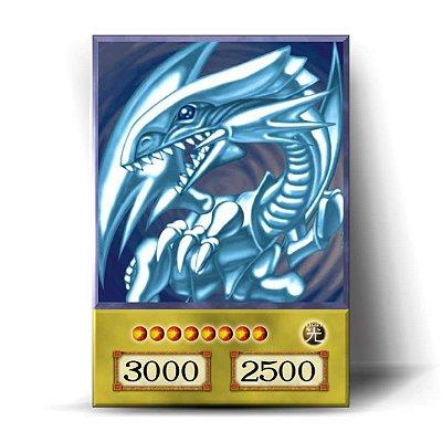 Card Dragão Branco