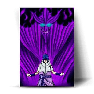 Susanoo Sasuke